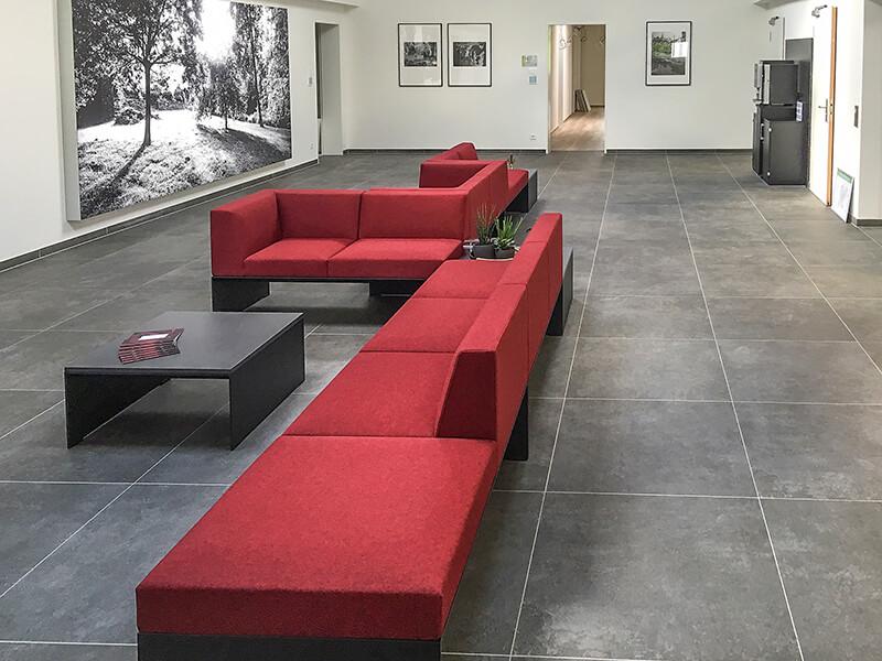 Designer Büromöbel